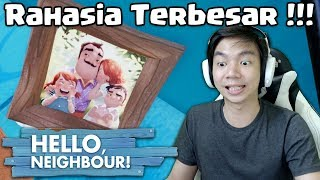 Video Bongkar Rahasia - Hello Neighbor Indonesia (Act 3 #4) MP3, 3GP, MP4, WEBM, AVI, FLV September 2019