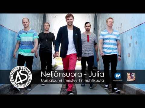 julia - https://www.facebook.com/Neljansuora.