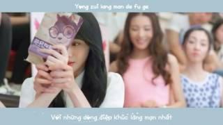 Download Lagu [Vietsub FMV] Có Chút Ngọt Ngào | 有點甜 - Uông Tô Lang ft BY2 (Yêu em từ cái nhìn đầu tiên - 微微一笑很倾城) Mp3