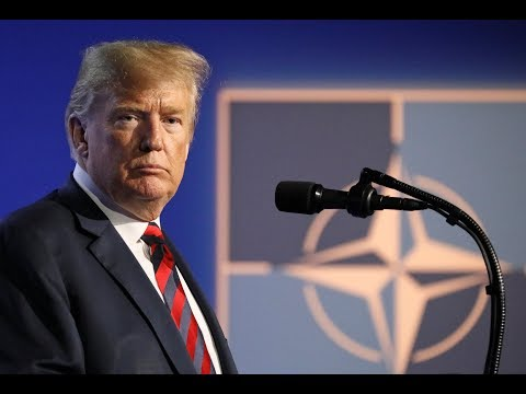 Did Trump's prodding for NATO defense spending work?
