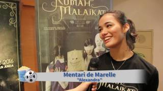 Nonton Movie Freak Interviewed Mentari De Marelle For Rumah Malaikat Film Subtitle Indonesia Streaming Movie Download