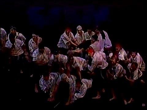 "Dudes A Plenty - First Ever Show - 2005 ""Pirates"""