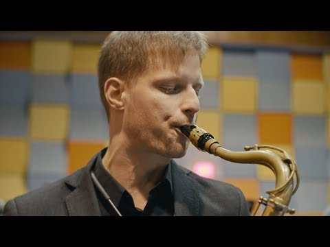 CONCEPT ART ORCHESTRA / Jan Mazura – Nuevas tradiciones | Luboš Soukup – Tenor sax