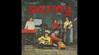 Formația Savoy - Povestea Lui Păcală (Original 45 Romania psych fuzz wah wah freakbeat)