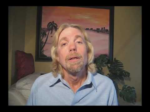 """Tiger Woods gets help from Sir Richard Branson Brother """"BuBu"""". - Help ..."""