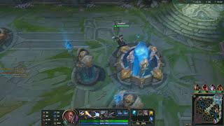 Full game Lucian lên full AP đi mid cực bá đạo
