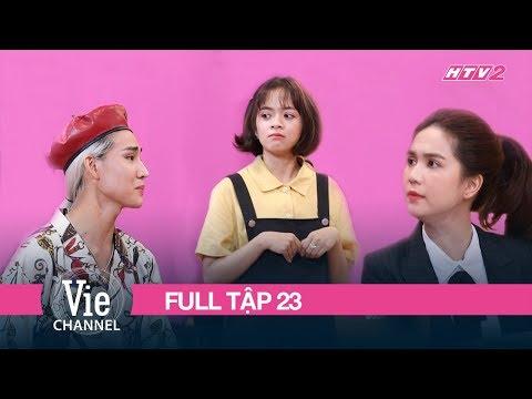 HÀNG GHẾ ĐẦU - FULL TẬP 23 | Ngọc Trinh làm từ thiện cho Mid Nguyễn bằng... 5 cây bút - Thời lượng: 30 phút.