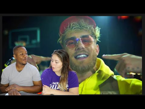 Jake Paul - Park South Freestyle (Official Music Video) Ft. Mike Tyson REACTION!!