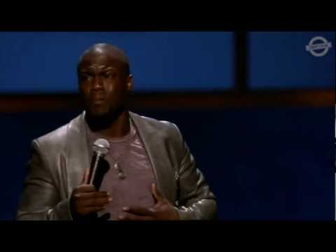 Kevin Hart - Laugh at My Pain - Talking Dirty