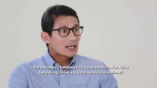 Video Sandi Akui Bertemu Luhut Bicara Reklamasi MP3, 3GP, MP4, WEBM, AVI, FLV September 2018