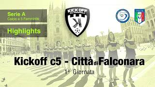 [highlights] Kick Off - CDF