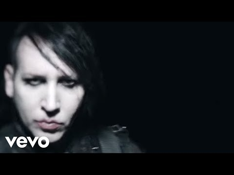 Marilyn Manson - No Reflection (2012) [HD 720p]
