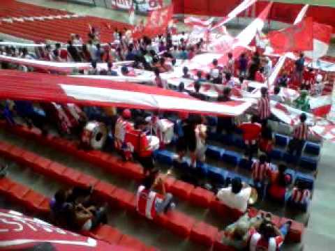 """estudiantes de merida vs monagas """"infierno academico"""" 2012 - Infierno Akademico - Estudiantes de Mérida"""