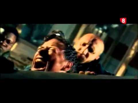 Cine  Hoy La jungla 5 en Blu Ray y Trance en cines