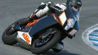 5. KTM 2010 RC8R
