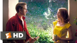 La La Land (2016) - I Ran Scene (4/11) | Movieclips