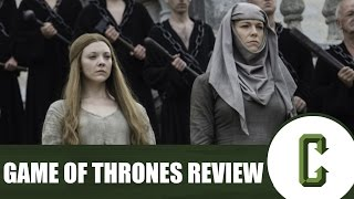 Game of Thrones Season 6 Episode 6 Blood of My Blood Review by Collider