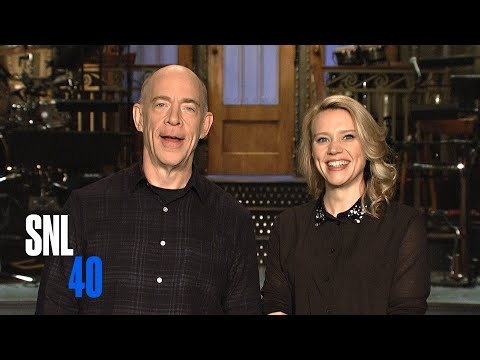 Saturday Night Live 40.13 (Preview 'J.K. Simmons & Kate McKinnon')
