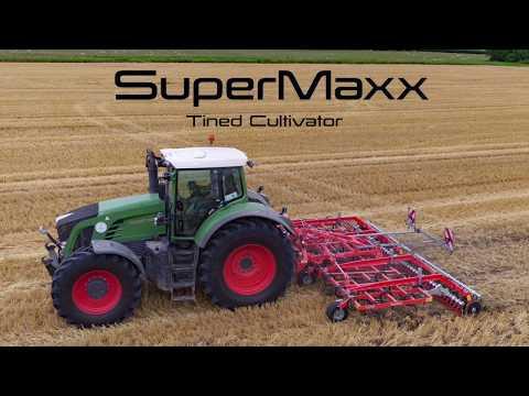 Supermaxx - the full story