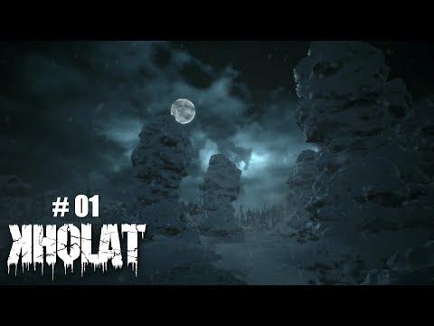 Kholat (PS4) Gameplay Deutsch # 1 - Das Mysteriöse Verschwinden am Djatlow Pass