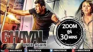 Nonton Hindi Movies 2019 Full Movie | Ghayal Once Again in 30 Mins | Hindi Movies | Sunny Deol Movies Film Subtitle Indonesia Streaming Movie Download