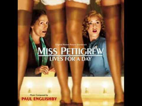 Miss Pettigrew Soundtrack-01 Introduction