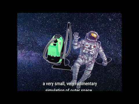 What if you stepped into the vacuum of space ? || WHAT-IF