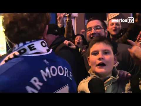 Video: Fans Celebrate Chelsea Win