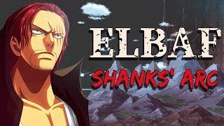 Download Video Why Elbaf will be SHANKS' Arc MP3 3GP MP4