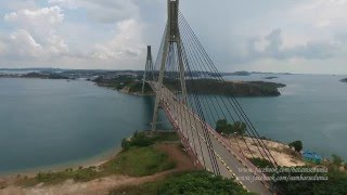 Video Wonderful Batam - Barelang Bridge MP3, 3GP, MP4, WEBM, AVI, FLV Juli 2018