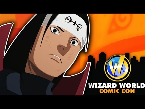 GREATEST COMEBACK OF MY LIFE! Wizard World 2016 OFFICIAL Naruto Ultimate Ninja Storm 4 Tournament!