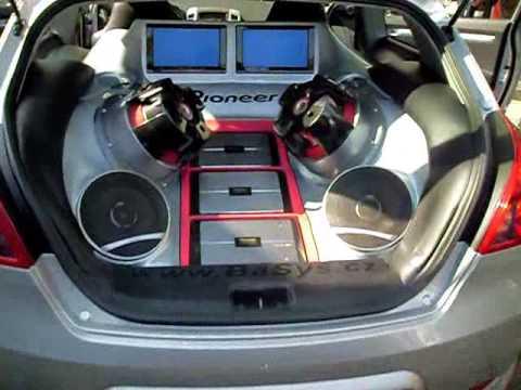 Tuning Video und Auto Video - Tuning Projekte Auto Tuning - Schrauber.TV