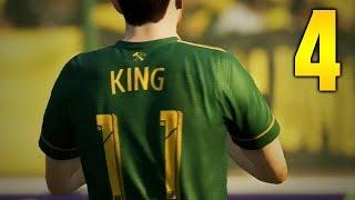 "Video FIFA 18: Career Mode Gameplay Walkthrough - Part 4 ""UNDEFEATED"" (My Player Career) MP3, 3GP, MP4, WEBM, AVI, FLV Desember 2017"