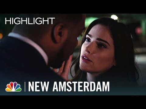 Bloom Rejects Reynolds - New Amsterdam (Episode Highlight)