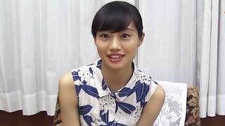 映画『ねこあつめの家』忽那汐里&木村多江インタビュー