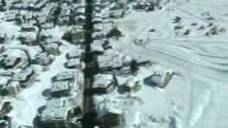 Video dell'impianto sciistico Sappada