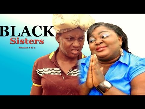 Black Sisters Season 1- 2016 Latest Nigerian Nollywood Movie