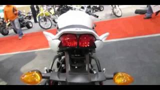6. 2014 Yamaha FZ1 Walkaround