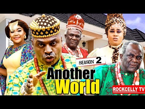 ANOTHER WORLD 2 – Nollywood Movie 2019