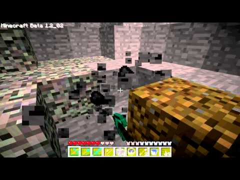 tgnminecraft - http://tgn.tv — Welcome to the 16th part of TTB's minecraft series on TGN. Lost in a cave, I try to find my way out. Testing a new mic setup, post your feedb...