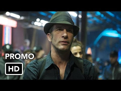 The Expanse 1.03 (Preview)