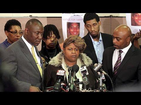 ΗΠΑ: Δεν θα ασκηθεί δίωξη στον αστυνομικό που σκότωσε 12χρονο