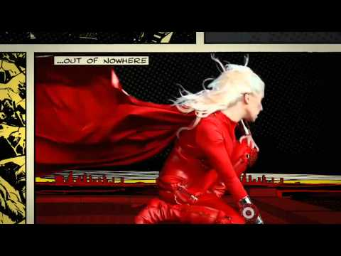 Christina Aguilera - Keeps Getting Better Target Commercial HD