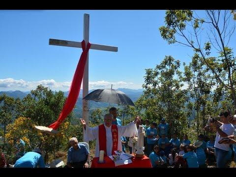 Peregrinação e 30ª missa da Pedra do Cruzeiro da Bem Posta e Boa Vista