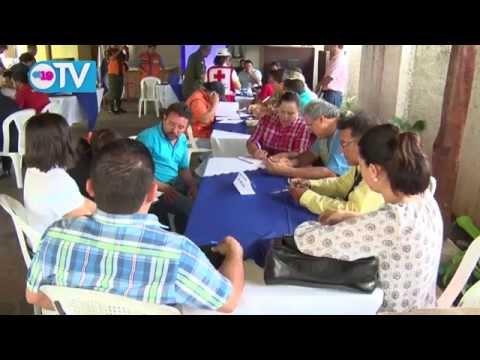 NOTICIERO 19 TV JUEVES 30 DE JULIO