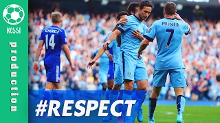 Video Football RESPECT Moments ● Emotion ● Fair Play MP3, 3GP, MP4, WEBM, AVI, FLV Desember 2018