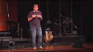 Sermon preached at Christ Fellowship Church in McKinney, TX on September 16th, 2012.