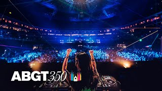 Qrion: Group Therapy 350 live from O2 Arena, Prague (Official 4K Set) #ABGT350