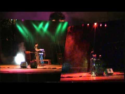 Desiderata Live (Auditorio Ricardo Carapeto - Badajoz - 19-09-2008)
