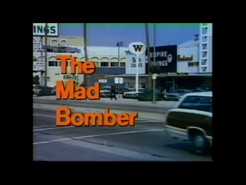 Mad Bomber Uncut